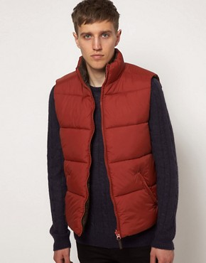 Image 1 ofSelected Bubble Gilet