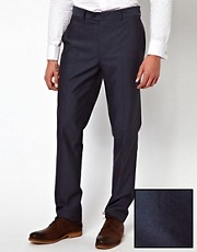 ASOS Slim Fit Smart Pants
