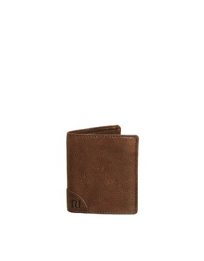 Image 1 ofRiver Island Leather Wallet