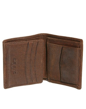Image 2 ofRiver Island Leather Wallet