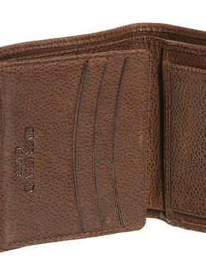 Image 4 ofRiver Island Leather Wallet