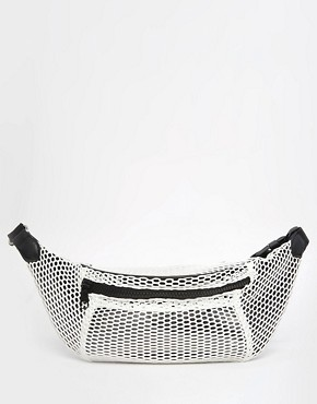 ASOS Mesh Bum Bag