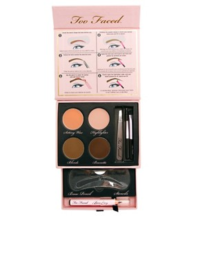 Image 2 ofToo Faced Brow Envy Kit