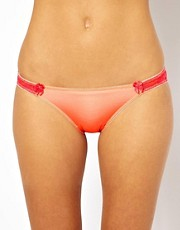 B.Tempt&#39;d Most Desired Desert Flower Thong