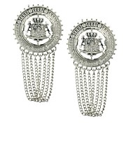 ASOS Coin Chain Earring