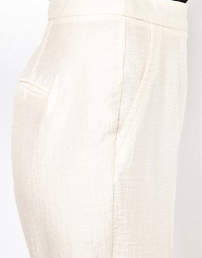 Image 3 ofASOS Evening Peg Trousers