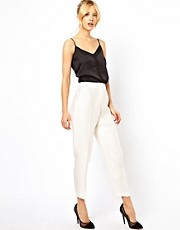 ASOS Evening Peg Trousers