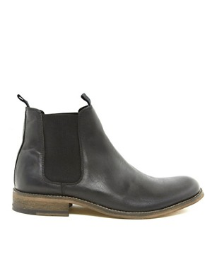 Image 4 ofSelected Homme Melvin Chelsea Boots