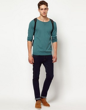 Image 4 ofASOS Scoop Neck Jumper