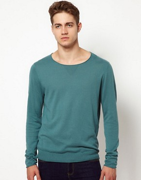 Image 1 ofASOS Scoop Neck Jumper