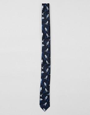 Jack & Jones Printed Tie