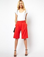 ASOS Longline Shorts