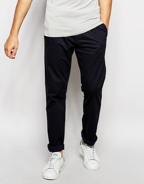 French Connection James Slim Fit Chino Trousers