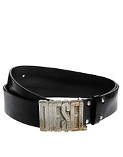Diesel Bonio Cintura Belt