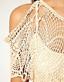 Image 3 ofASOS Premium Hand Crochet Dress