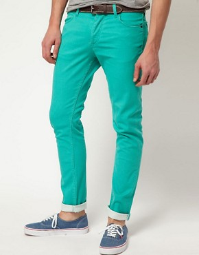 Image 1 ofASOS Skinny Jean