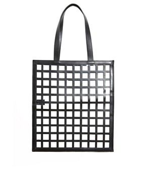 Image 1 ofASOS Grid Shopper