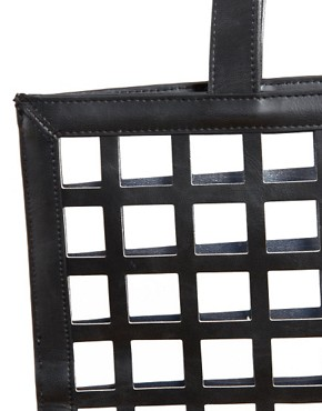 Image 2 ofASOS Grid Shopper