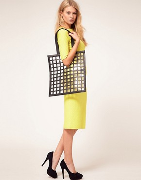 Image 3 ofASOS Grid Shopper