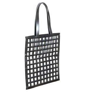 Image 4 ofASOS Grid Shopper