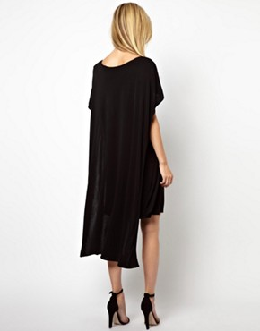 Image 2 ofKore by Sophia Kokosalaki Cape Crepe Dress