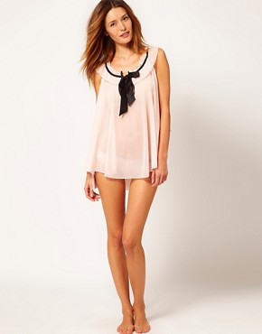 Image 4 ofDirty Pretty Things Isis Baby Doll Top