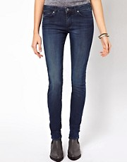 Wrangler Molly Body Sculpt Skinny Jeans