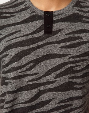 Image 3 ofWorn By Zebra T-Shirt