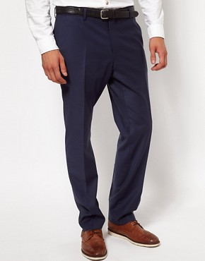 Image 1 ofRiver Island Fisher trousers