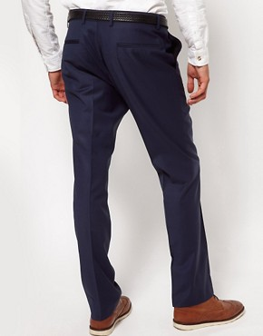 Image 2 ofRiver Island Fisher trousers