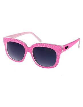 Image 1 of Quay Za Ha Square Sunglasses