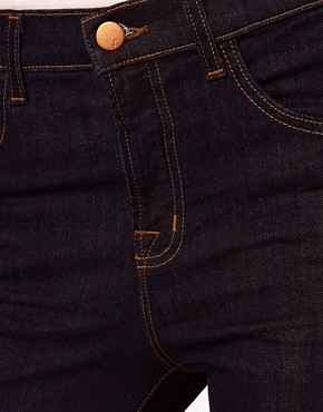 "Image 3 of J Brand 912 Low Rise 34"" Pencil Jeans"