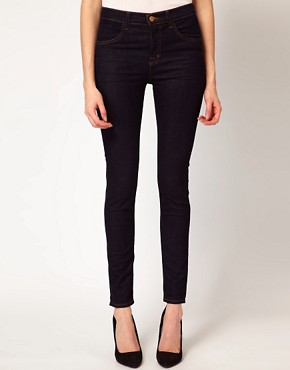 Image 4 ofJ Brand 912 Low Rise 34&quot; Pencil Jeans