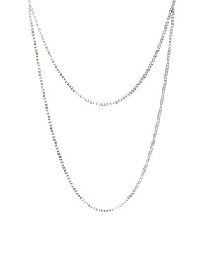 Image 1 ofCheap Monday Longer Necklace