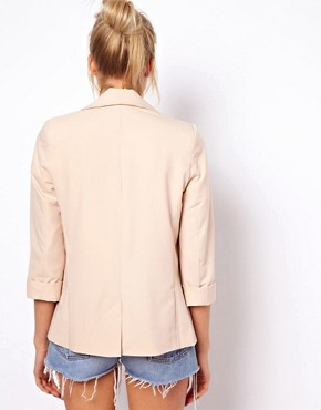 Image 2 ofASOS Tailored Blazer