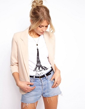 Image 1 ofASOS Tailored Blazer
