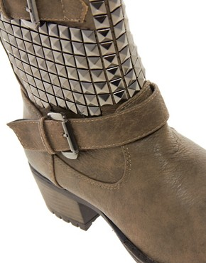 Image 3 ofCarvela Stud Boots