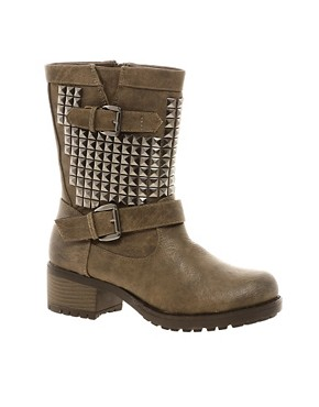 Image 1 ofCarvela Stud Boots
