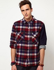 Chateau Roux Heavy Flannel Shirt