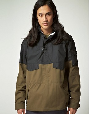 Image 1 ofMaharishi Maha Hooded Parka