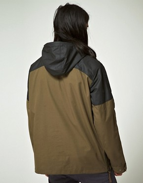 Image 2 ofMaharishi Maha Hooded Parka