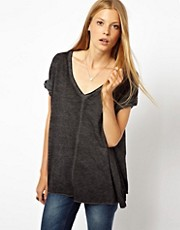 ASOS  Lssiges T-Shirt