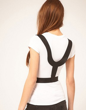 Image 2 ofASOS Harness Belt
