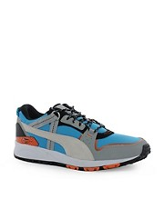 Puma Trinomic Trail Trainers