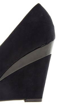 Image 3 ofASOS PANTHER Wedges