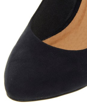 Image 4 ofASOS PANTHER Wedges
