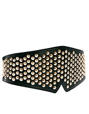 River Island Studded Waist Belt