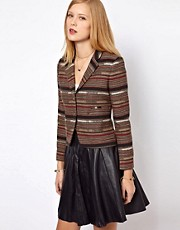 NW3 Charlie Tapestry Jacket