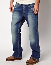 Pepe Jeans Loose Jeanius