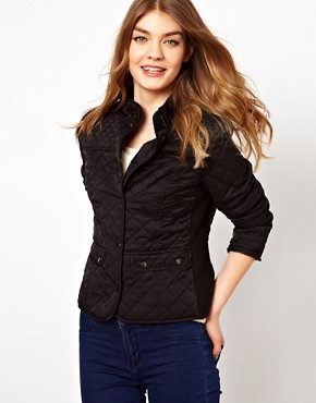Image 1 ofOasis Quilted Jacket